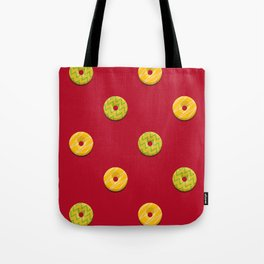 DUR + MNG Tote Bag