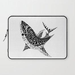 Mr Shark ecopop Laptop Sleeve