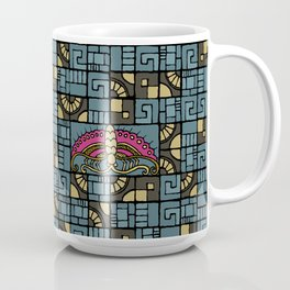 Butterfly's Journey Coffee Mug