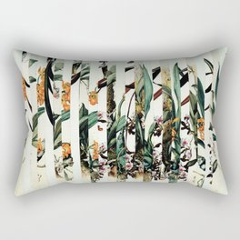 Flowr_01 Rectangular Pillow