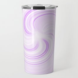 Boysenberry Sundae Swirl Travel Mug