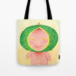 Durian Baby Tote Bag