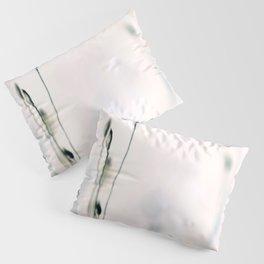 Reaching Out - JUSTART (c) Pillow Sham