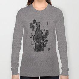 Trey Anastasio Long Sleeve T-shirt