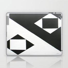 Ying & Yang Laptop & iPad Skin