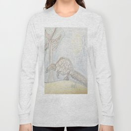 Pangolin Long Sleeve T-shirt
