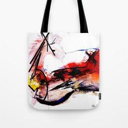 Quixote La Mancha Tote Bag
