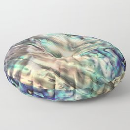 MERMAIDS SECRET Floor Pillow