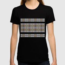 stone lace T-shirt