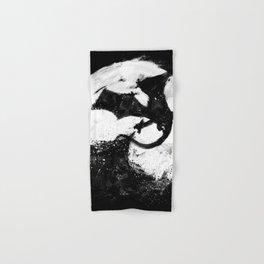 Midnight Desolation Hand & Bath Towel