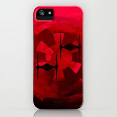 Star Wars Imperial Red Tie Fighters iPhone (5, 5s) Slim Case