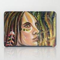 phoenix iPad Cases featuring phoenix by Beth Jorgensen