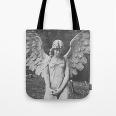 Angel no. 2 Tote Bag