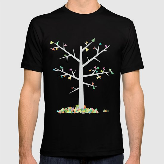 Graphic Tree  T-shirt
