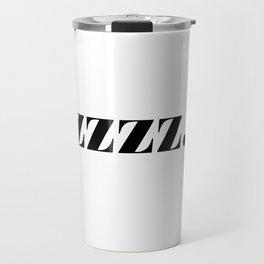 zzz... Travel Mug
