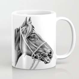 Veloso Racehorse NZ Coffee Mug