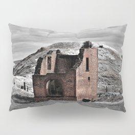 Berry No. 1 Mine Pump House Pillow Sham