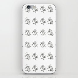 Crab Two iPhone Skin