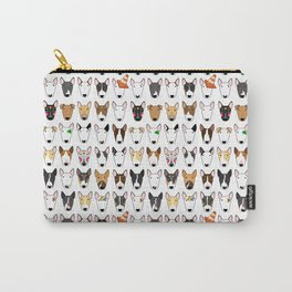All The Bullies Carry-All Pouch