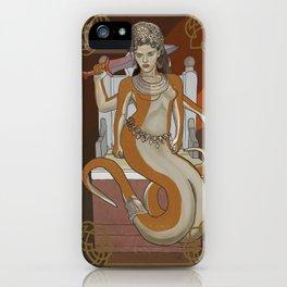 Ekhidna iPhone Case