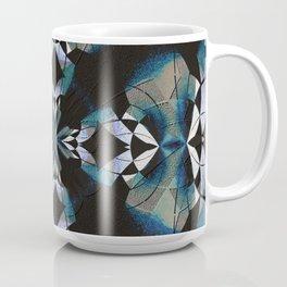 Healing Earth Mandala Coffee Mug