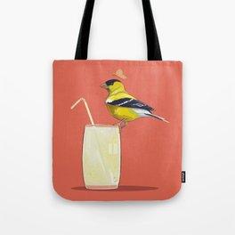 Limonada Americana Tote Bag