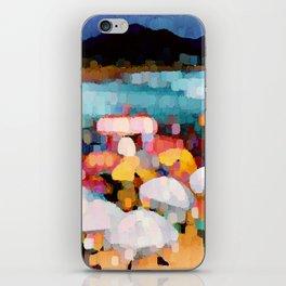Bathing Pleasure iPhone Skin