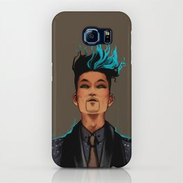 Those of demon blood iPhone Case