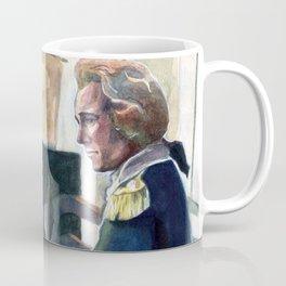 Ben and Alex Coffee Mug