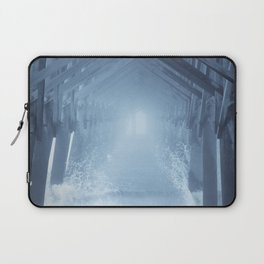 Under the Pier 2 Laptop Sleeve