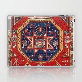 Aksaray Cappadocian Central Anatolian Rug Print Laptop & iPad Skin