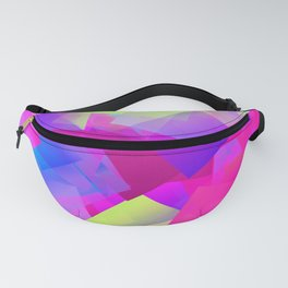 Moodier April ... Fanny Pack