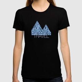 Reykjavik Boulevard #17 T-shirt