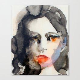 Twenty-five, Glass Menagerie Series Canvas Print