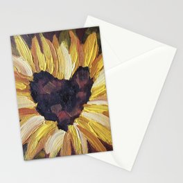 Heart & Soul Stationery Cards
