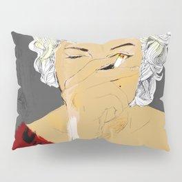 SmokingMonroe Pillow Sham