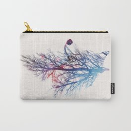 My roots Carry-All Pouch