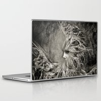 greek Laptop & iPad Skins featuring Greek goddess Gaia. by Viviana Gonzalez