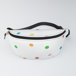 Candy Spots Fanny Pack