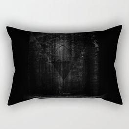 We are the gods Rectangular Pillow