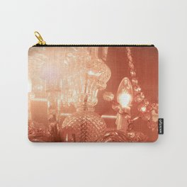 cinnamon chandelier Carry-All Pouch
