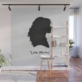 HP - Quote 03 - V2 Wall Mural