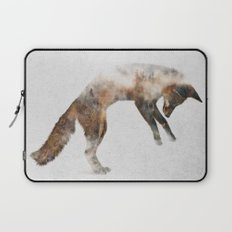 Jumping Fox Laptop Sleeve