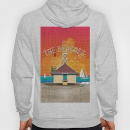 The Beaches Hoody