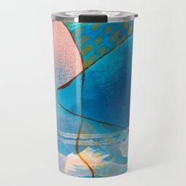 Aura del Mar Travel Mug