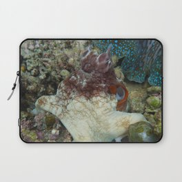 Henry the Octopus Laptop Sleeve