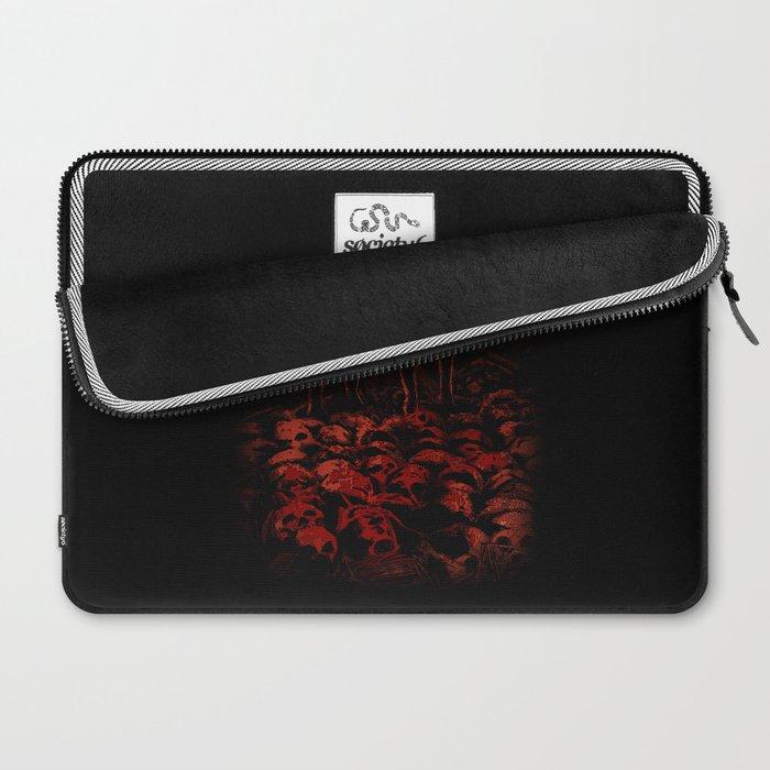 WOLFTHRONE Laptop Sleeve