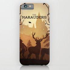The Marauders iPhone 6s Slim Case