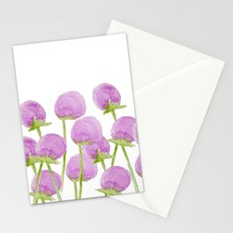 Allium Stationery Cards