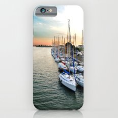 The Parking iPhone 6s Slim Case